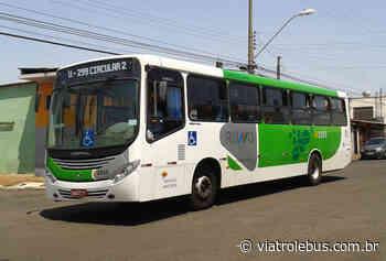 São José do Rio Pardo tem passagem de ônibus mais cara nesta quarta-feira (1º) - Via Trolebus