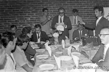 Projeto de desenvolvimento de Itaqui feito pela UFSM, em 1969 - Diário de Santa Maria