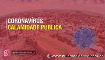 Medianeira: Prefeitura decreta Estado de Calamidade Pública - Guia Medianeira