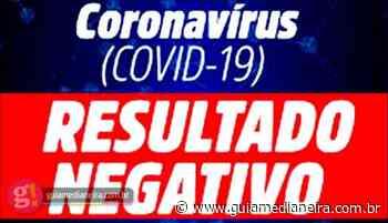 Primeiro caso suspeito de Coronavírus em Missal teve resultado negativo - Guia Medianeira