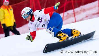 Snowboard: Claudia Riegler will weiter im Weltcup dabei sein - SALZBURG24