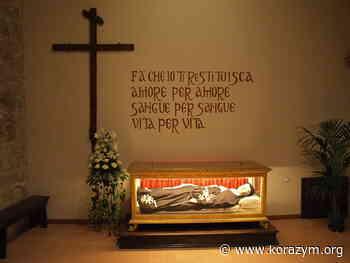 Da Camerino un invito alla preghiera per la protezione contro il coronavirus - korazym.org
