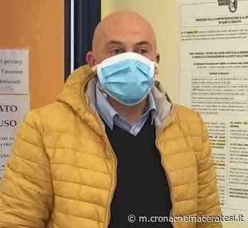 Camerino, 200 mascherine alla casa di riposo Perimetrazioni: 230mila euro - Cronache Maceratesi