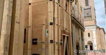 Camerino, ricostruzione post-sisma: liquidati 230mila euro per la progettazione degli interventi - Picchio News