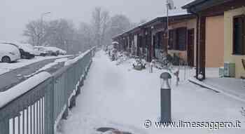 L'angoscia degli anziani terremotati a Camerino, disagi enormi per il Covid-19 e per la neve di stanotte - Il Messaggero