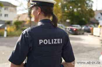 Ordnungswidrigkeit: Polizei stellt mehrere Verstöße gegen das Infektionsschutzgesetz in Oberstaufen fest - Oberstaufen - all-in.de - Das Allgäu Online!