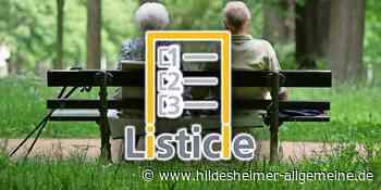17 Tipps für Senioren in Hildesheim zum Schutz vor Corona - www.hildesheimer-allgemeine.de