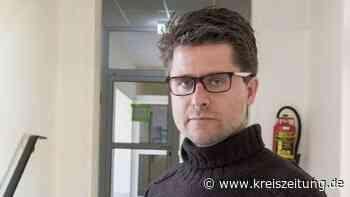 Corona-Krise: Tropenmediziner Florian Steiner zur Pandemie-Situation - kreiszeitung.de
