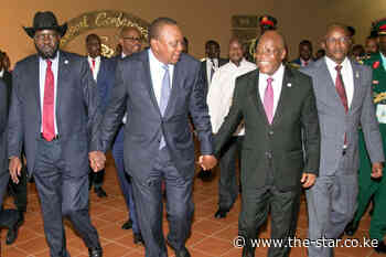 Draw lessons from Ebola to fight COVID-19, Mo Ibrahim tells African states - The Star, Kenya