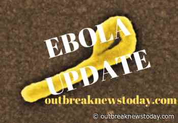 Ebola in the DRC: 'Outbreak would appear to be coming under control' - Outbreak News Today