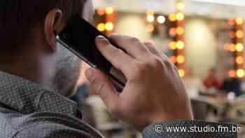 Jovem tem celular furtado no Bairro São João Bosco em Nova Prata | Rádio Studio 87.7 FM - Rádio Studio 87.7 FM