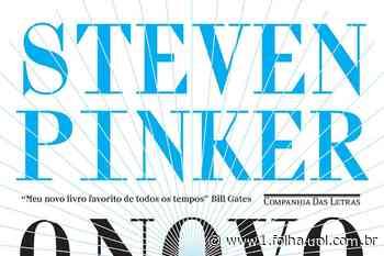Antonio Prata sugere ler Steven Pinker e happy hour de janela - Folha de S.Paulo