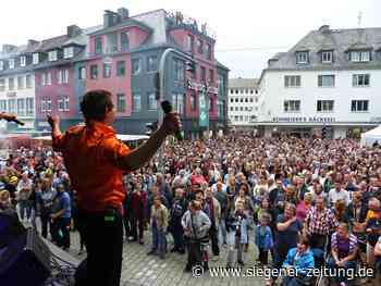 Jubiläumsdörfer bangen um ihre Feiern: Vorfreude auf Festsommer gebremst - Siegener Zeitung