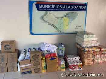 Ações solidárias em prol de Santana do Ipanema acontecem em toda a capital - Gazetaweb.com