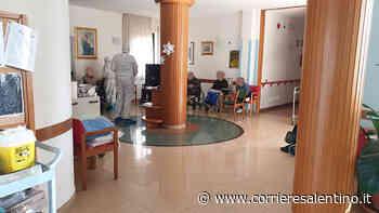 """Residenza """"La Fontanelle"""", """"la situazione è sotto controllo"""", ma i pazienti contagiati sono 55 insieme a 11 lavoratori - Corriere Salentino"""