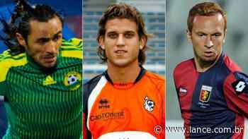 Apodi na Rússia, He-Man na França… Brasileiros que atuaram na Europa e você nem lembrava - LANCE!