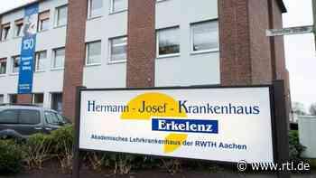 14 Krankenhaus-Mitarbeiter in Erkelenz nach Hause geschickt - RTL Online