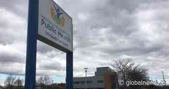 Hastings Prince Edward Public Health announces 1st death due to COVID-19 - Global News