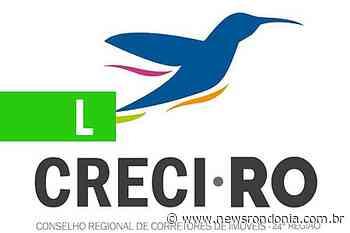 NOVA DELEGACIA CRECI-RO EM JI-PARANA - NewsRondônia