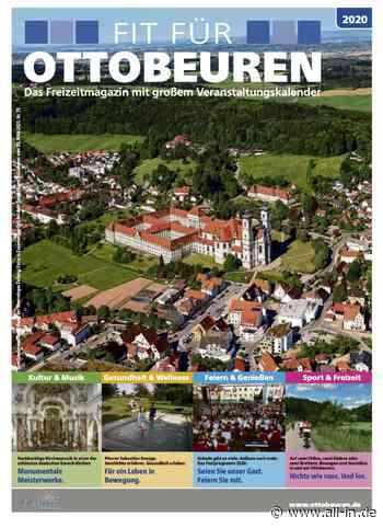 Freizeit: Fit für Ottobeuren / Fit für Bad Grönenbach - Ottobeuren - all-in.de - Das Allgäu Online!