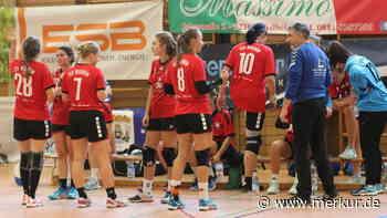 Weilheims Handballerinnen gehen mit Sorgen in die Weihnachtspause - merkur.de