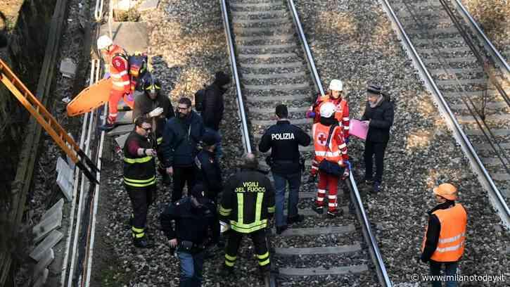 Pioltello, persona muore travolta da un treno: circolazione in tilt e ritardi fino a due ore - MilanoToday