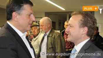 Müller: Warum der Bobinger Bürgermeister die Wahl verloren hat - Augsburger Allgemeine