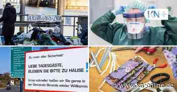 Corona-Liveblog: So ist die Lage am Donnerstag in Schleswig-Holstein