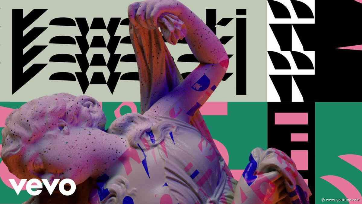 Showtek, Spree Wilson - The Weekend ft. Eva Shaw