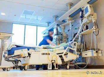 Coronavirus. Face à l'afflux de patients, l'hôpital de Provins ouvre sa seconde unité Covid-19 - actu.fr