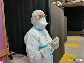 Coronavirus en Seine-et-Marne. L'hôpital de Provins a besoin de combinaisons - actu.fr