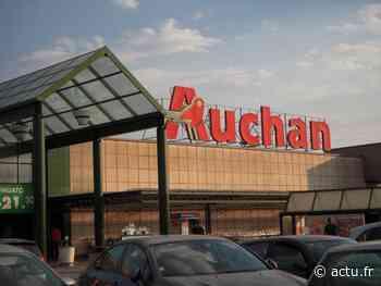 Coronavirus : le supermarché Auchan de Laxou, près de Nancy, ouvre plus tôt pour les soignants - actu.fr