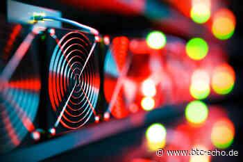 Binance Expansion geht weiter: Mining Pool ist bereits in Planung - BTC-ECHO | Bitcoin & Blockchain Pioneers