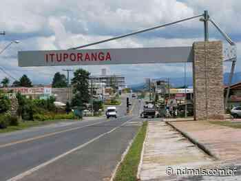 Coronavírus: moradores que estavam isolados em Ituporanga são liberados - ND - Notícias