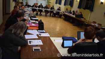 Municipales à Wormhout : les trois priorités des deux candidats sont… - L'Avenir de l'Artois