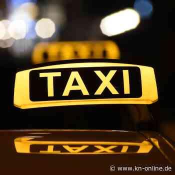 Ärzte, Schwestern und Pfleger fahren in München kostenlos Taxi