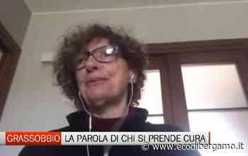 Winter Garden, parla l'operatrice sanitaria - Video Grassobbio - L'Eco di Bergamo