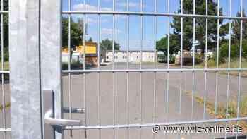 Erstaufnahmeeinrichtung in Mengeringhausen für den Bedarf rüsten | Bad Arolsen - wlz-online.de