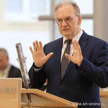 Liveblog: Ministerpräsident Haseloff hält Normalität nach Ostern für unwahrscheinlich