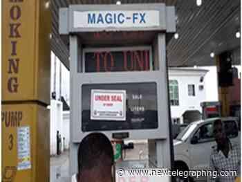 DPR seals three, sanctions six filling stations in Yenagoa. - New Telegraph Newspaper
