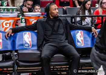 Lillard Doesn't Know When Basketball Will Return, But When It Does, He's Got Some Ideas