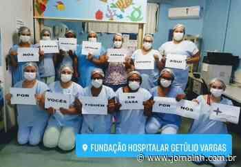 Esteio, São Leopoldo e Sapucaia têm 171 profissionais da saúde afastados - Jornal NH