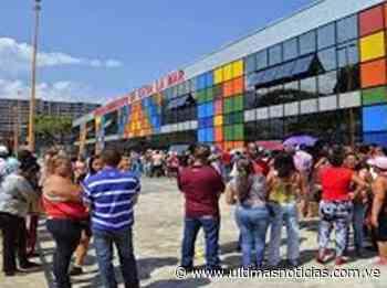 Aumentan compradores en mercado de Catia La Mar - Últimas Noticias