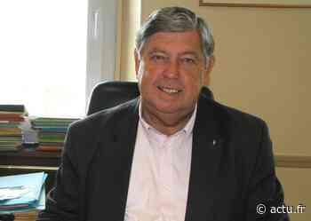 Yvelines. Joël Mancel, maire de Triel-sur-Seine : « Je suis confiné chez moi » - actu.fr