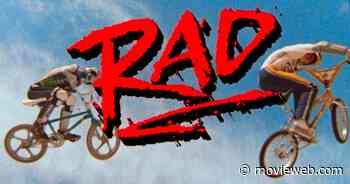 RAD Is Finally Coming Out on Blu-ray, 4K Ultra HD This Year Thanks to Vinegar Syndrome