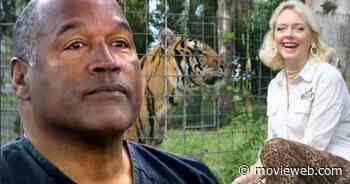 Even O.J. Simpson Believes Tiger King Star Carole Baskin Killed Her Husband
