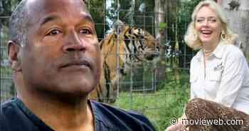 Even O.J. Simpson Believes Tiger King Star Carole Baskin Killed Her Husband