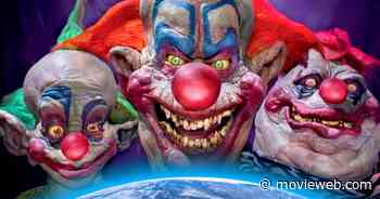 Is a Killer Klowns from Outer Space Reboot Ever Going to Happen?