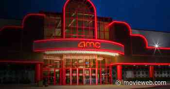 AMC Theatres Hopes to Reopen by June, But They Just Don't Know
