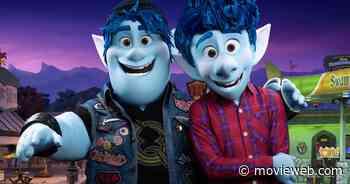 Pixar's Original Onward Plans Were a Lot Different Than What We Got